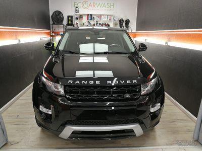 brugt Land Rover Range Rover evoque 2.2 TD4 5p. Dynamic