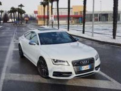 usata Audi S7 Berlina Benzina