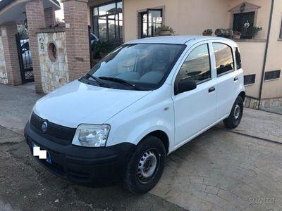 usado Fiat Panda 1.3 MULTIJET VAN