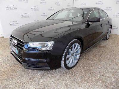 usata Audi A5 Cabriolet A5 /S5/ SPB 3.0 V6 TDI 245 CV quattro S tronic Advanced