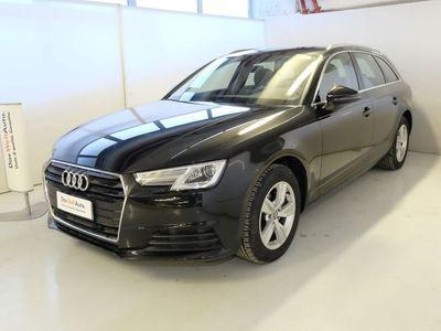 usado Audi A4 2016 Avant Diesel avant 2.0 tdi Business 122cv s-tronic my16