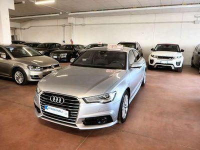 usata Audi A6 BUSINESS PLUS 3.0 TDI quattro S tronic 69.000 KM.