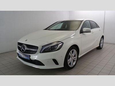 usata Mercedes A200 d Business
