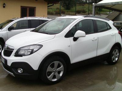 brugt Opel Mokka Mokka 1.6 CDTI Ecotec 136CV 4x2 Start&Stop Ego