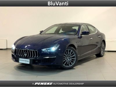 usata Maserati Ghibli 3.0 Diesel Granlusso