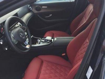 używany Mercedes E220 Auto Premium Plus AMG GUIDA AUTONOMA