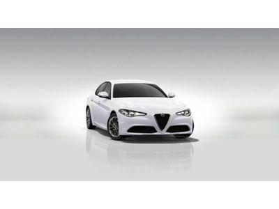gebraucht Alfa Romeo Giulia 20 turbo benzina 200 cv at8 super