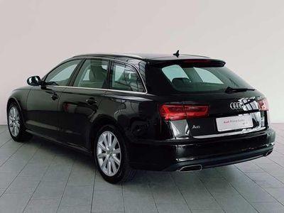 usata Audi A6 4ª serie Avant 2.0 TDI 190 CV ultra S tronic Busin