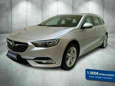 usata Opel Insignia Sports Tourer 1.6 cdti Business s&s 136cv