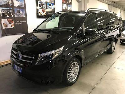 usata Mercedes V250 Vitocdi,Autom,8 Posti,led,Navi,pelle ,Garanzia