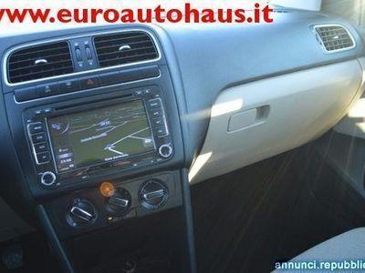 usata VW Polo 1.6 TDI 90CV DPF 5 porte Comfortline
