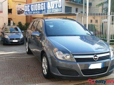 usado Opel Astra 1.7 CDTI SW