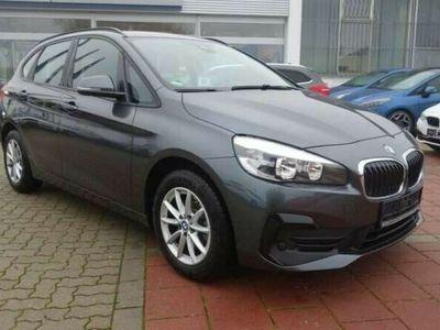 usata BMW 216 Active Tourer 216 Advantage /navi/pdc/ garanz 24