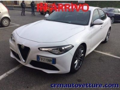 usata Alfa Romeo Giulia PROMO FINANZIAMENTO 2.2 Tdi 160 CV AT8 Super