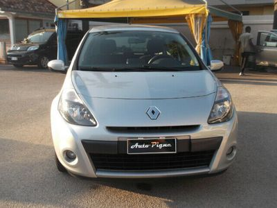 usata Renault Clio 1.2 navi cambio automatico