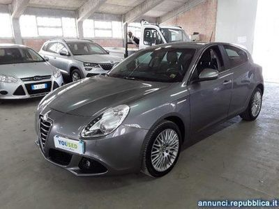 usata Alfa Romeo Giulietta 2.0 JTDm-2 170 CV Exclusive rif. 11154068