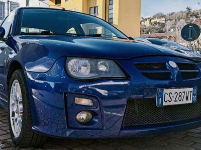 usata MG ZR 105 cat 3 porte Sport