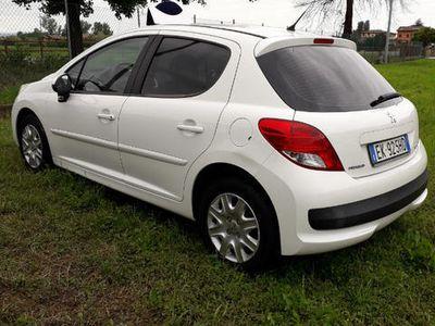 used Peugeot 207 OTTIME CONDIZIONI