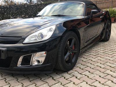 usata Opel GT 2.0 Turbo 16V
