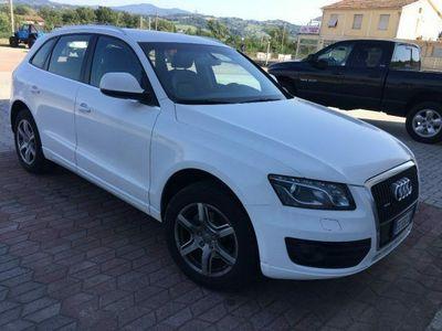 usata Audi Q5 2.0 TFSI 211 CV quattro S tronic rif. 12374866