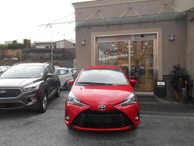 gebraucht Toyota Yaris 3ª serie