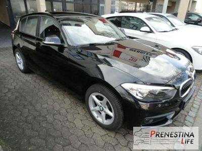 usado BMW 116 116d 5p. d 5p.