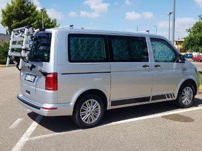 used VW Multivan T62.0 TDI 150CV Space