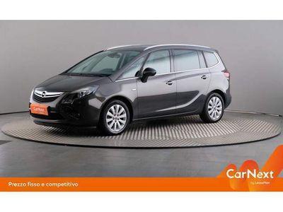 käytetty Opel Zafira 1.6 Cdti 136cv S&s Cosmo