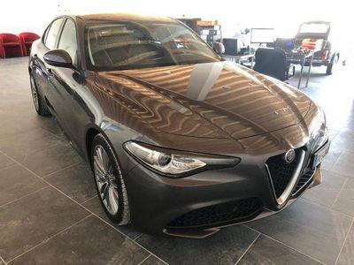 gebraucht Alfa Romeo Giulia 2.2 Turbodiesel 150 CV AT8 Super Navi Xeno