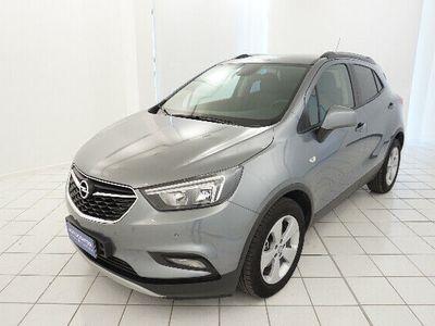 usata Opel Mokka 1.6 Ecotec 115 CV 4x2 Start&Stop X Business