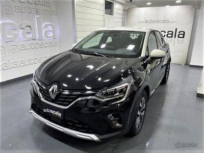 usata Renault Captur Blue dCi 8V 115 CV EDC Intens