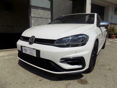 usata VW Golf r 2.0 tsi dsg 4motion 5p. bmt