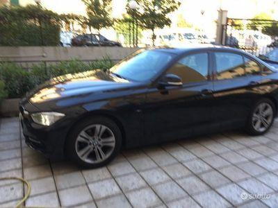 usata BMW 316 Serie 3