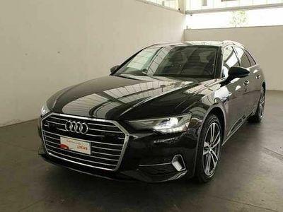 usata Audi A6 Avant 40 2.0 TDI S tronic Business Sport + VIRTUAL