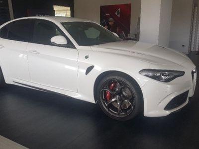 usado Alfa Romeo Giulia 2.9 T V6 AT8 Quadrifoglio
