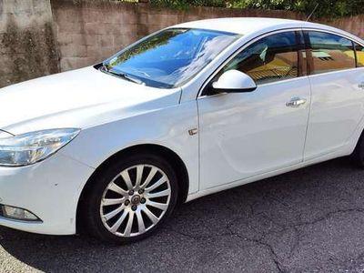usata Opel Insignia 2.0 CDTI 4 porte Cosmo