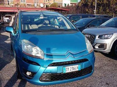 usata Citroën C4 Picasso 1.6 HDi 110 FAP CMP6 Exclusive