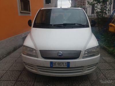 usata Fiat Multipla 2ª serie 1900 jtd - 2007