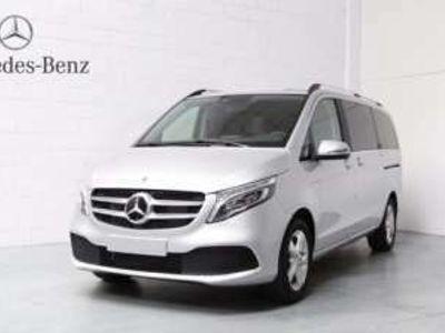 usata Mercedes V220 d Automatic Sport Long Diesel