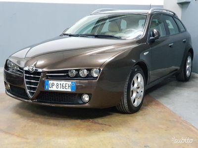 gebraucht Alfa Romeo 159 1.9 Diesel 150cv