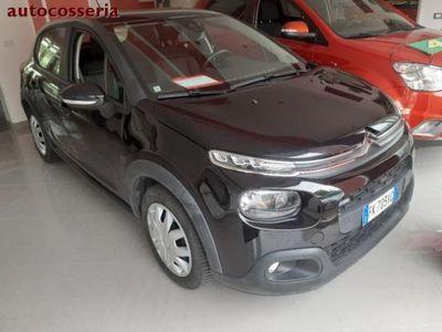 usata Citroën C3 1.2 Pure Tech Feel