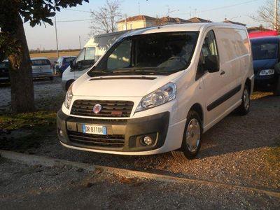 usata Fiat Scudo 2.0 MJT/136 DPF PC-TN Furgone 12q. Comfort rif. 10853654