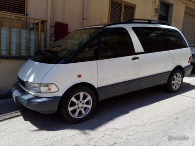 usata Toyota Previa - 1992