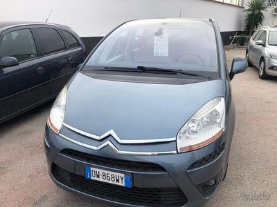 usado Citroën C4 1.6 HDi 110cv FAP ENTRY- 2009