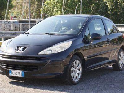 usado Peugeot 207 1.4 hdi 70cv 3p. energie neopatentati diesel