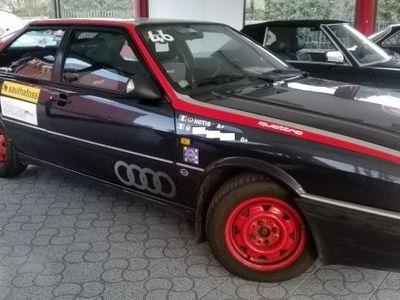 usata Audi Quattro / - 1985