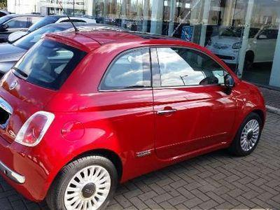 käytetty Fiat 500 (2007-2016) - 2010