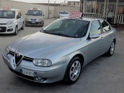 brugt Alfa Romeo 1900 156jtd 115 CV PERFETTA CON GANCIO TRAINO KM CERT