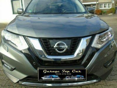 usata Nissan X-Trail 2.0 dCi 2WD X-Tronic Acenta rif. 12573832