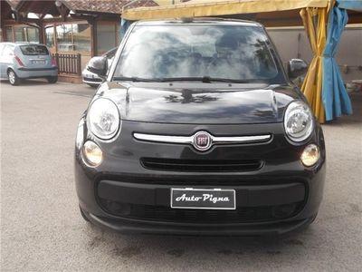gebraucht Fiat 500L Living 1.6 Multijet 105 CV
